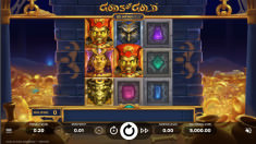Gods of Gold Vorschaubild