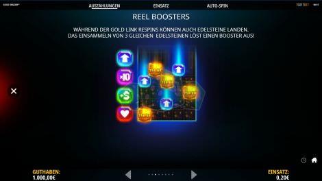 Reel Boosters