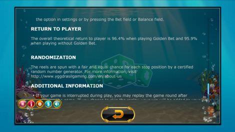 Spielregeln Teil 5