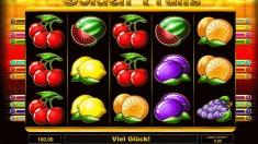 Golden Fruits Vorschaubild
