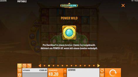 Power Wild