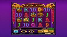 Golden Legend Vorschaubild