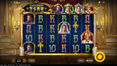 Golden Tsar Vorschaubild