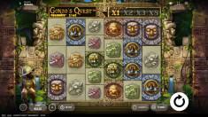 Gonzo's Quest Megaways Vorschaubild