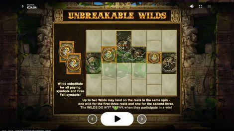 Unbreakable Wilds