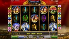 Gryphon's Gold Deluxe Vorschaubild
