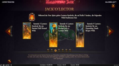 Jack o Lector