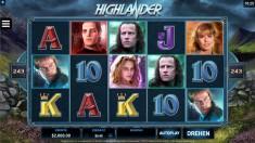 Highlander Vorschaubild