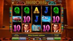Bild zum Casino Spiel Highroller Jackpot