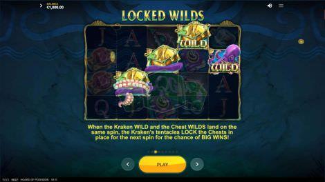 Locked Wilds