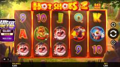 Hot Shots 2 Vorschaubild
