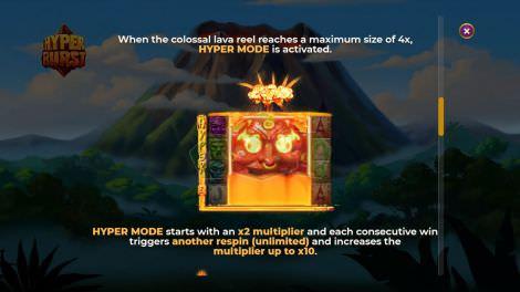 Hyper Mode