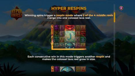 Hyper Respins