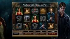 Bild zum Casino Spiel Immortal Romance