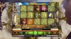 Bild zum Casino Spiel Jack and the Beanstalk