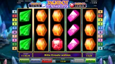 Bild zum Casino Spiel Jackpot Diamonds
