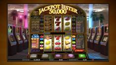Jackpot Jester 50000 Vorschaubild