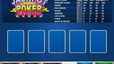 Bild zum Casino Spiel Jackpot Poker