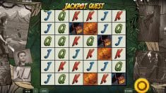 Jackpot Quest Vorschaubild