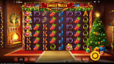 Jingle Bells Power Reels Vorschaubild