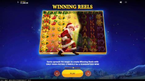 Winning Reels
