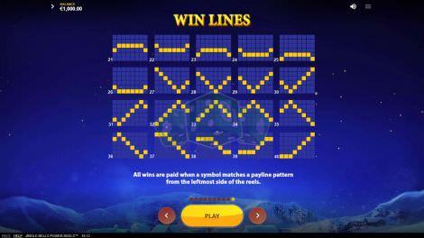 Win Lines