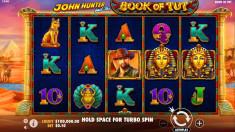 John Hunter and the Book of Tut Vorschaubild
