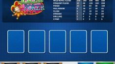 Bild zum Casino Spiel Joker Poker MH