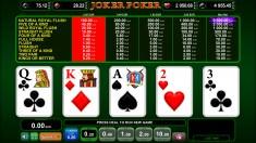 Bild zum Casino Spiel Joker Poker