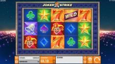 Joker Strike Vorschaubild