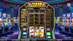 Joker Super Reels Vorschaubild