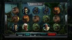 Jurassic Park Vorschaubild