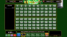 Bild zum Casino Spiel Keno