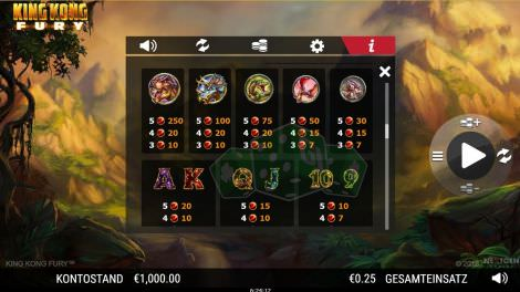 Spiele King Kong NextGen - Video Slots Online