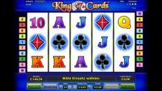 King of Cards Vorschaubild