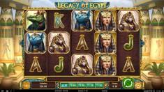 Legacy of Egypt Vorschaubild