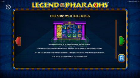 Wild Reels Bonus