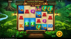 Leprechaun's Magic Megaways Vorschaubild