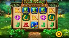 Leprechaun's Magic Vorschaubild