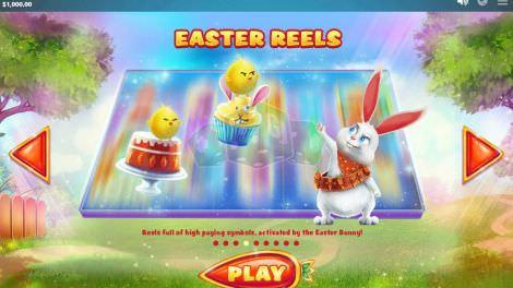 Easter Reels