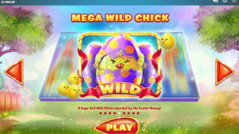 Mega Wild Chick
