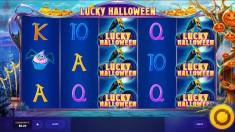 Lucky Halloween Vorschaubild
