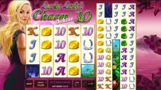 Lucky Lady's Charm Deluxe 10 Vorschaubild