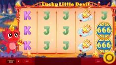 Lucky Little Devil Vorschaubild