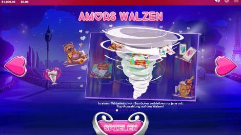 Amors Walzen