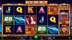 Macau High Roller Cash Link Vorschaubild