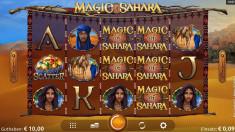 Magic of Sahara Vorschaubild