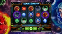 Magic Portals Vorschaubild