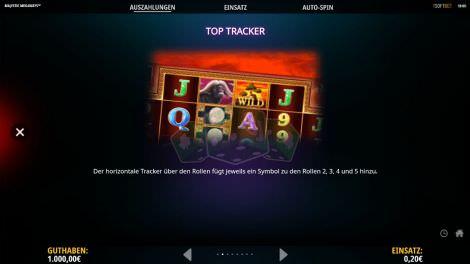 Top Tracker