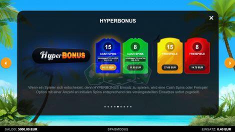 Hyperbonus